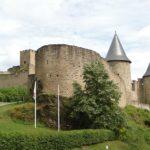 Bezienswaardigheden: de mooiste kastelen van Luxemburg