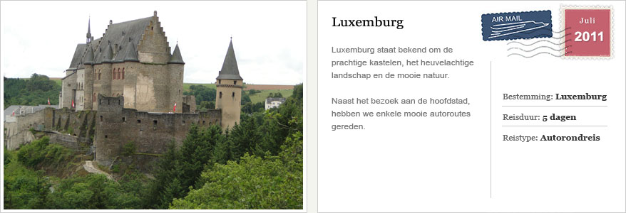 Luxemburg-onze-reizen-kaart
