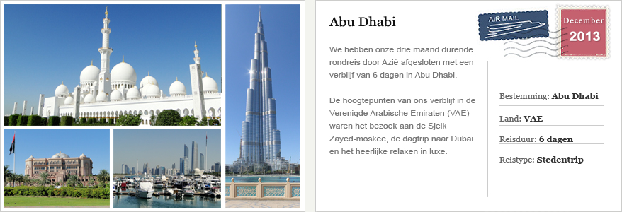 kaart Abu Dhabi onze reizen copy