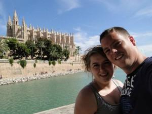 Kathedraal La Seu Palma