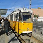 Openbaar vervoer in Boedapest: Budapest Travel Card
