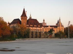 Vajadahunyad kasteel
