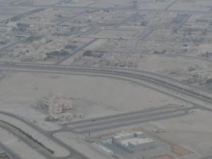 2 (6) Aankomst in Abu Dhabi