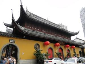 4 (2) De Jade Buddah Temple