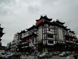 5 (3) De oude stad Shanghai