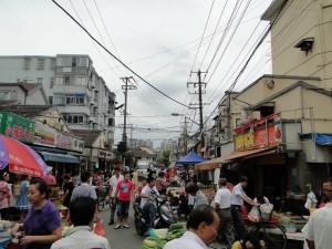 5 (4) Zijstraatjes van de oude stad