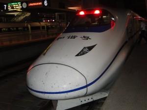 6 (10) De G-trein