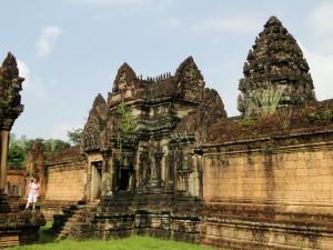 5 Banteay Samre