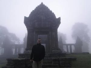 1 - Tempel zoals wij die (helaas) zagen