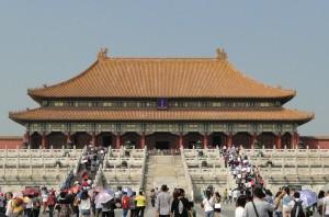 2 - Verboden Stad Beijing