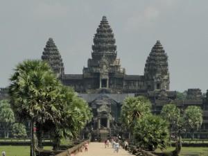 3 - Angkor
