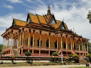 100 zuilen pagode