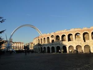 Amfitheater Verona
