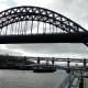Bruggen over de Tyne (Newcastle) (1)