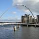 Bruggen over de Tyne (Newcastle) (2)