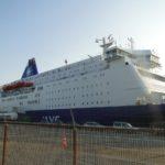 Een minicruise naar Newcastle met DFDS Seaways, hoe gaat dat in zijn werk?