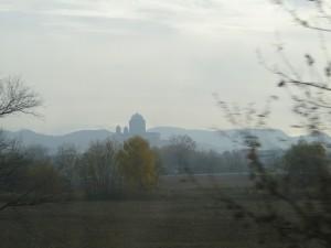 Kerk van Esztergom
