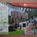 Luxembourg Card, nuttig of niet? | Reizen in Luxemburg
