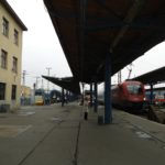 Dagtrip vanuit Boedapest: per trein naar Bratislava
