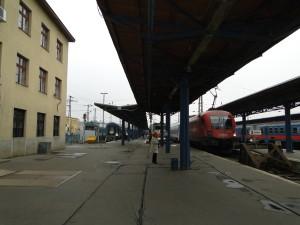Treinstation Keleti (1)