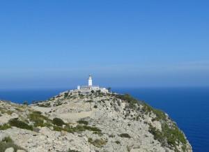 Cap des Formentor - De vuurtoren