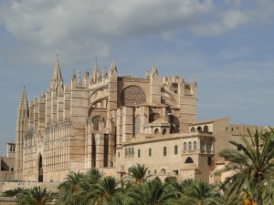 Palma - La Seu (2)