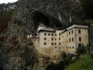 Slovenie – Kasteel van Predjama