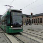 Voordelige sightseeing Helsinki: Tramlijn 3T/3B is gewijzigd in tramlijn 2 en 3