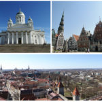 Helsinki, Tallinn en Riga combineren in één stedentrip