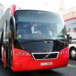 Dagtrip VAE: reis per bus tussen Abu Dhabi en Dubai