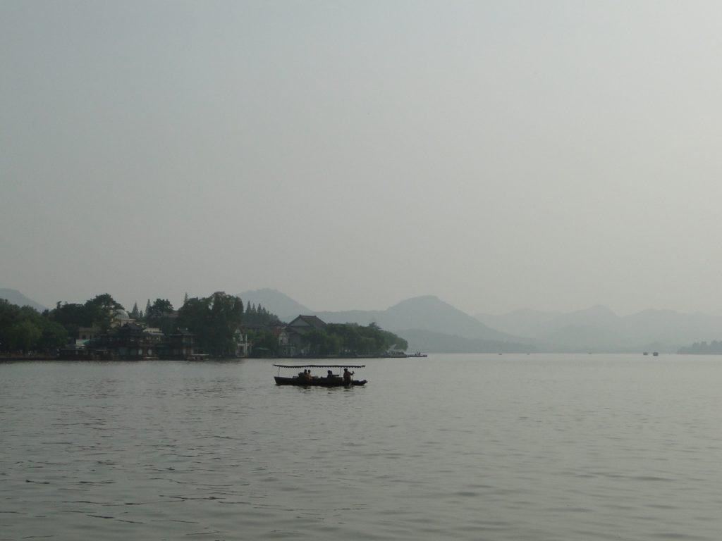 Hangzhou - Westmeer 2