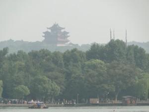 Hangzhou - Westmeer 3