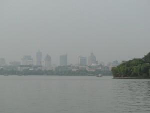 Hangzhou - Westmeer 4