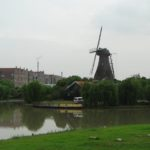 Holland Village: een klein stukje Nederland in Shanghai