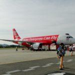 Voordelige vliegtickets in Azië: Vliegen met AirAsia