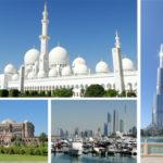 Reisinformatie Verenigde Arabische Emiraten