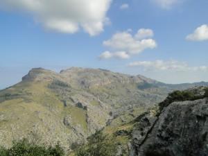 Mallorca - Tussen Pollença - Sóller (2)