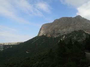 Mallorca - Tussen Soller en Valldemossa
