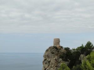 Mallorca - Tussen Valldemossa en Andratx (2)