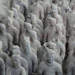 Het Terracottaleger: Achtste wereldwonder of tourist trap?