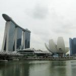 Reisverslag en reisinformatie Singapore