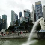 Budget wereldreis: Backpacken in Singapore – De kosten en het reisbudget