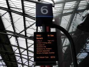 Liverpool Trainstation Lime Street (1)