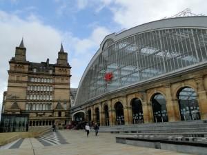 Liverpool Trainstation Lime Street (2)