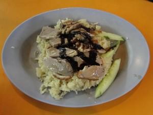 Singapore - Goedkoop eten (2)
