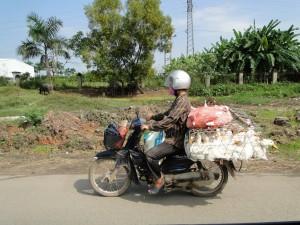 Verkeer Vietnam (2)