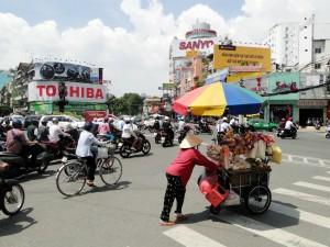 Verkeer Vietnam (8)