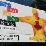 Tentoonstelling LEGO | The Art of the Brick: Amsterdam EXPO