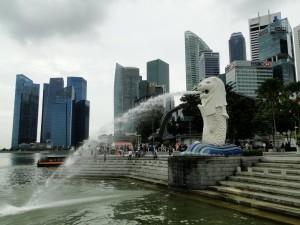 Gratis bezienswaardigheden Singapore