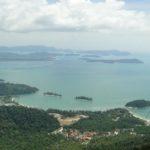 Maleisië, eilanden aan de westkust: Langkawi of Penang?